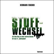 Cover Buch Stoff-Wechsel