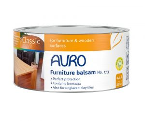 AURO Furniture balm No. 173