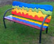 Art benches