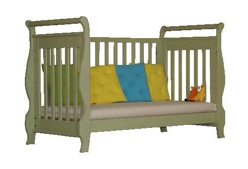 Children's furniture produced by Onlygreen